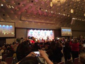 Global Summit of Women