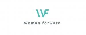 WomanForward Logo