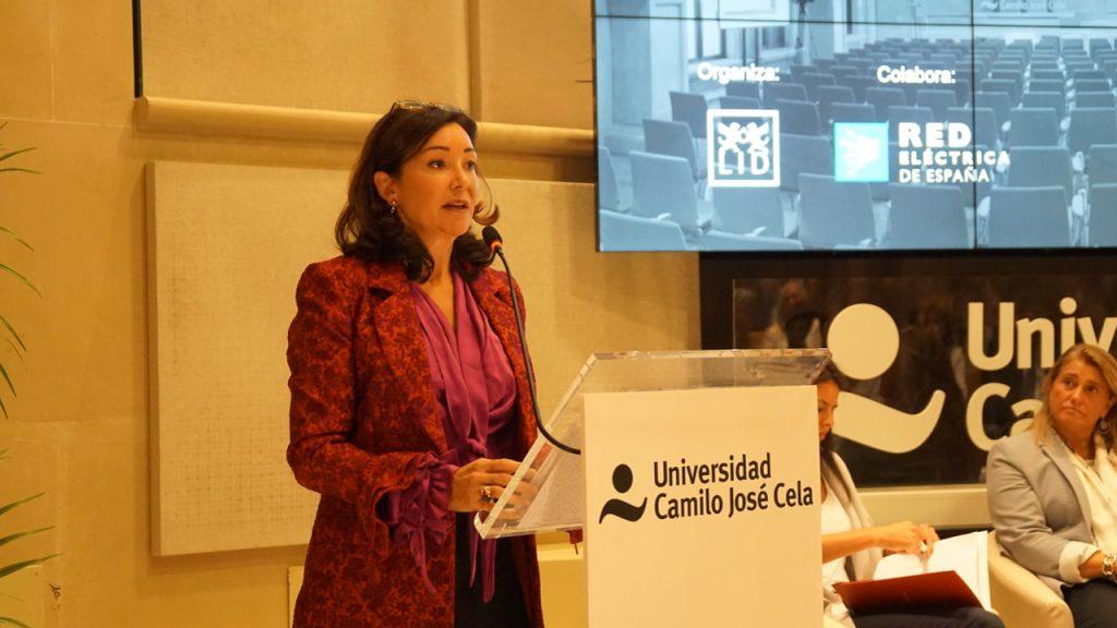 """Presentación del libro """"Oportunidades iguales"""" en la Universidad Camilo José Cela"""