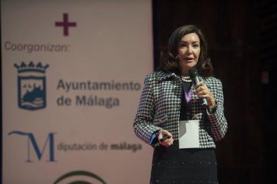 MUJERES EN CIENCIA Y TECNOLOGÍA TALENT WOMAN @ Palacio de Ferias y Congresos de Málaga