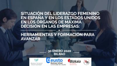 Comparativa de los consejos y comités de dirección en España y EE.UU - Bilbao @ Deusto Bussiness School | Bilbo | Euskadi | España