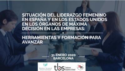 Comparativa de los consejos y comités de dirección en España y EE.UU - Barcelona @ Toulouse Business School | Barcelona | Catalunya | España